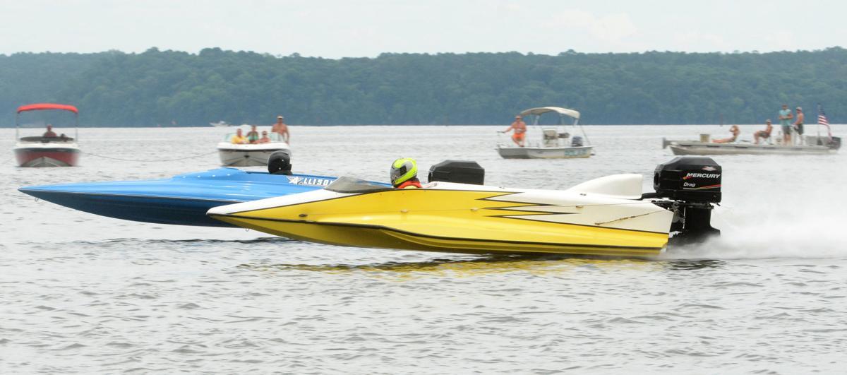 boat races 2019